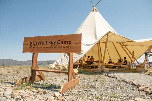 Crystal Sky Camp Media Image