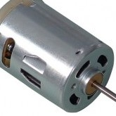 Basics of DC Motor Drive and Speed Control for Robots