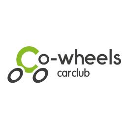 Co-wheels Car Club logo