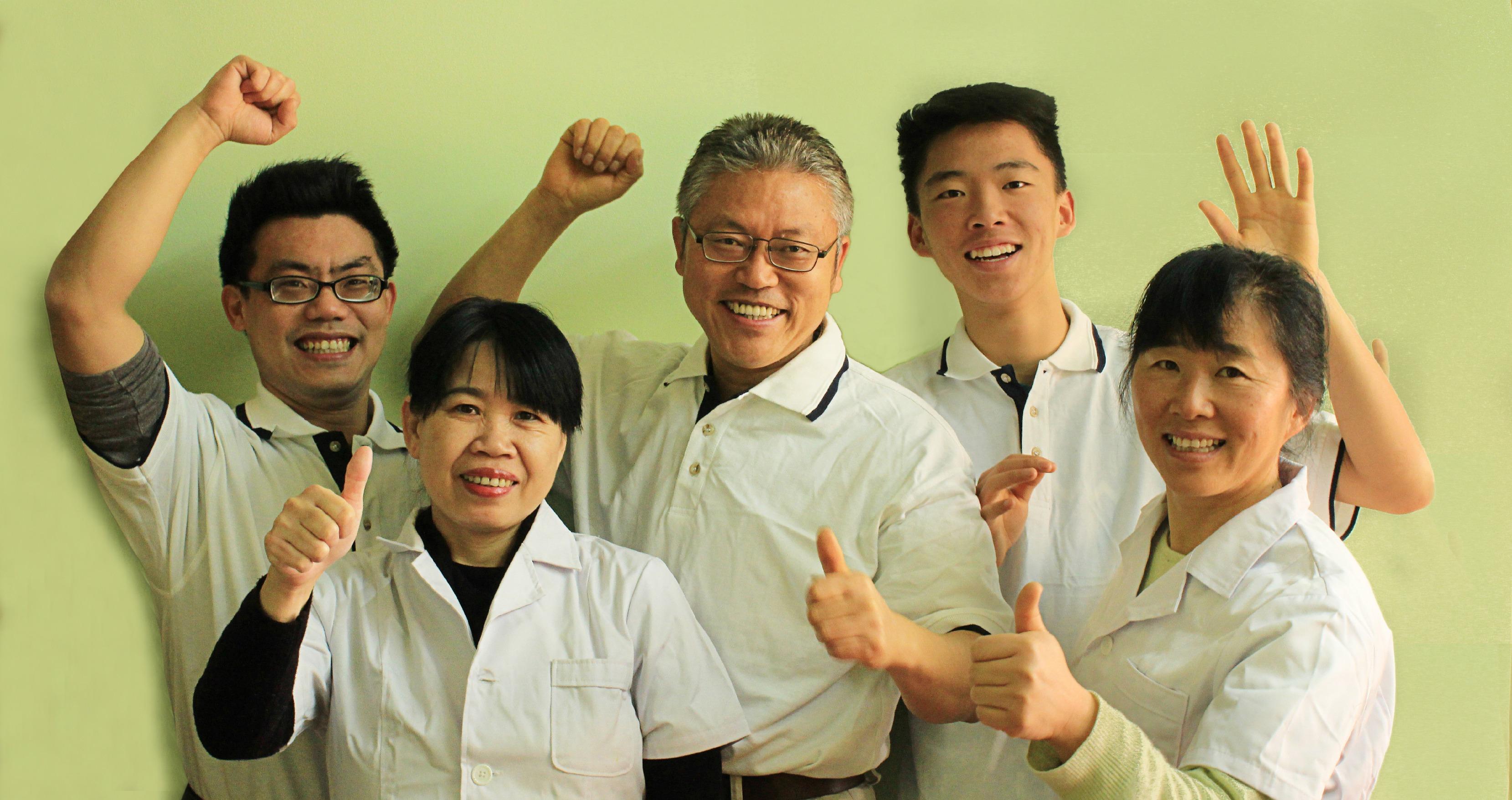 Natural Healing Team