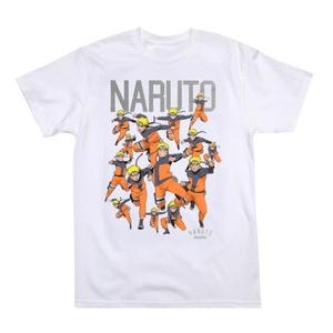 Naruto Shadow Clone Jutsu T-Shirt