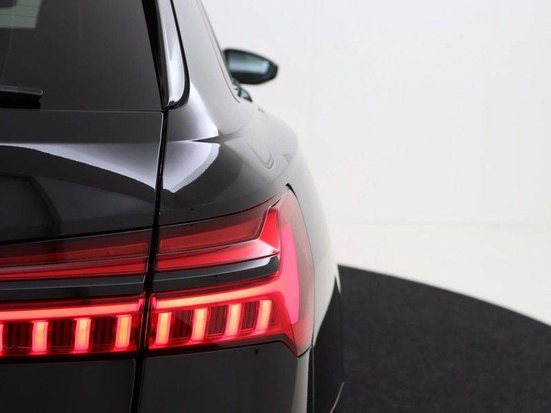 Audi A6 Avant 55 TFSI e 367 pk quattro Competition | Panoramadak | Assistentiepakket Tour | Keyless Entry | Optiekpakket | Trekhaak | Verlengde Fabrieksgarantie afbeelding 21