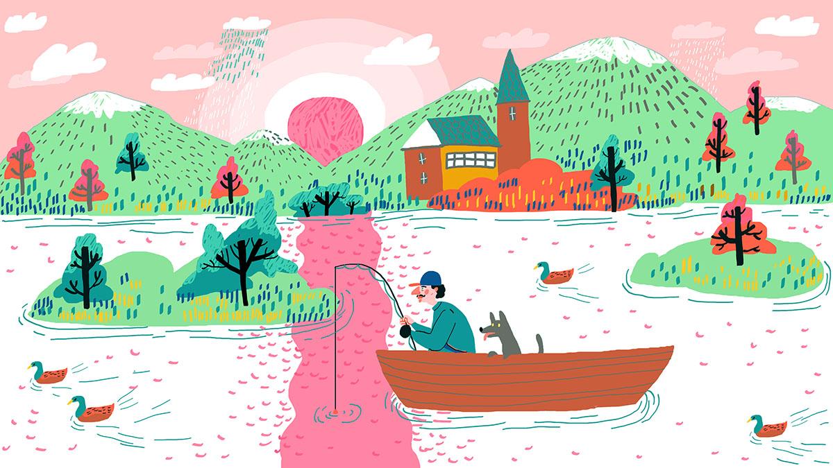 Иллюстрация: Ezra W. Smith