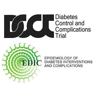DCCT-EDIC logos.