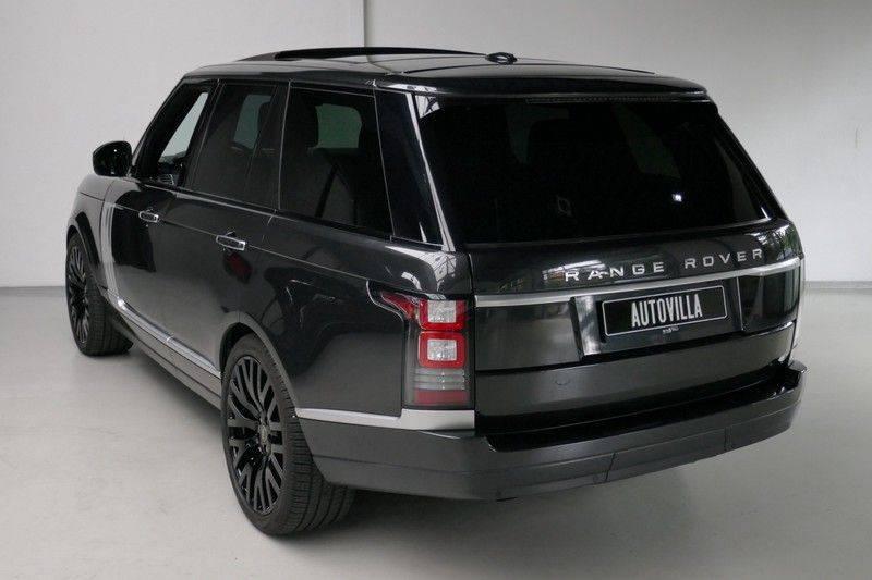 Land Rover Range Rover 5.0 V8 Autobiography afbeelding 7