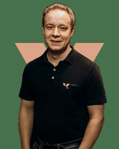 Tobias Kamm