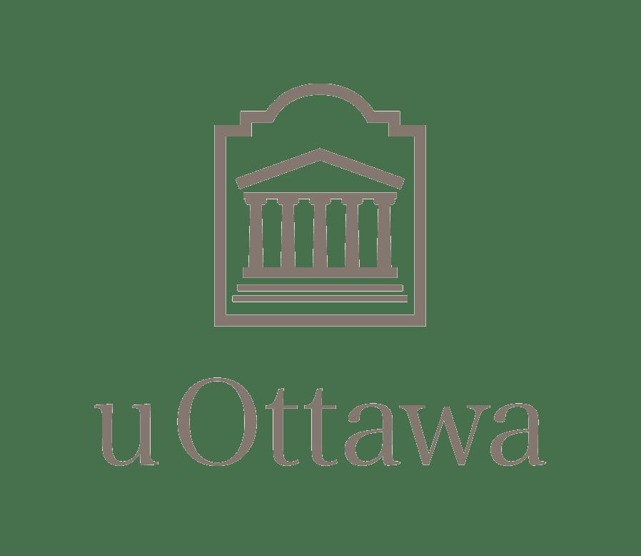 渥太华大学 - 徽标