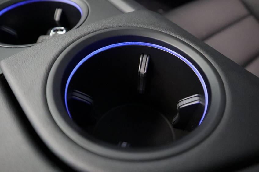 Porsche Taycan 4S Performance 571pk! | Prijs ex.btw 99000,- | Full-Led Sport-Chrono Panoramadak Warmtepomp afbeelding 33