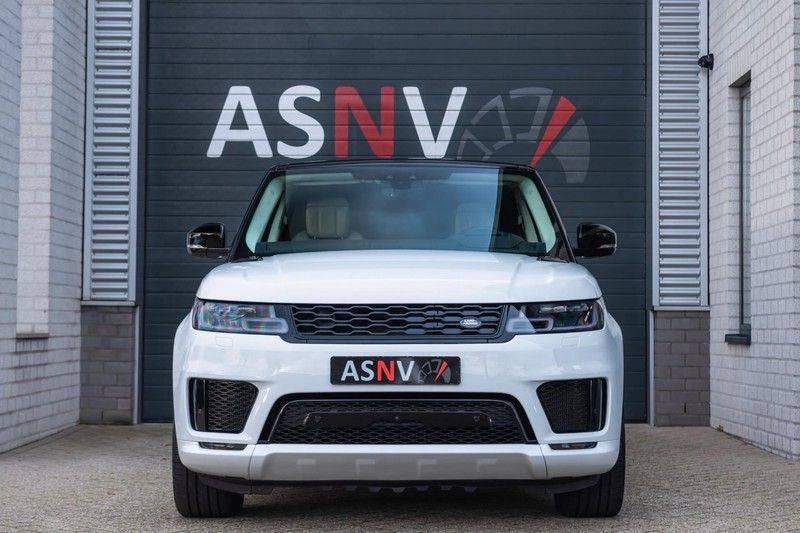 Land Rover Range Rover Sport P400e Autobiography Dynamic, 404 PK, Pano/Dak, Luchtvering, Adapt./Cruise, Soft/Close, 57DKM!! afbeelding 22