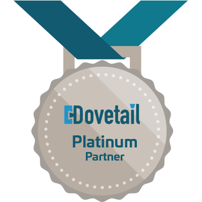 Partner of dovetail