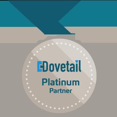 Partner of dovetail