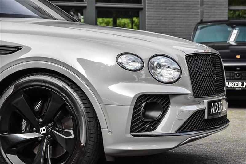 Bentley Bentayga V8 FIRST EDITION MULLINER+BLACKLINE+MASSAGE afbeelding 6