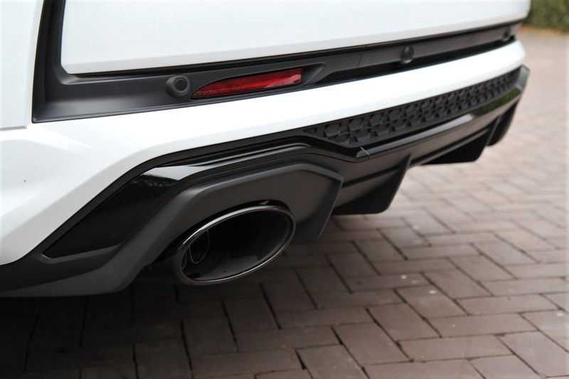 Audi RS Q3 Sportback 400PK PANO.DAK+CARBON+MATRIX+21INCH afbeelding 13