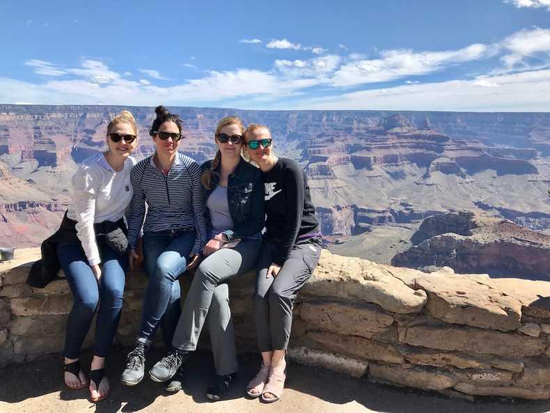 Post Grand Canyon