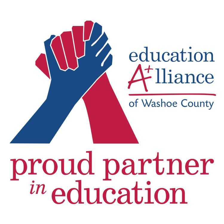 Education Alliance of Washoe County Proud Partner in Education