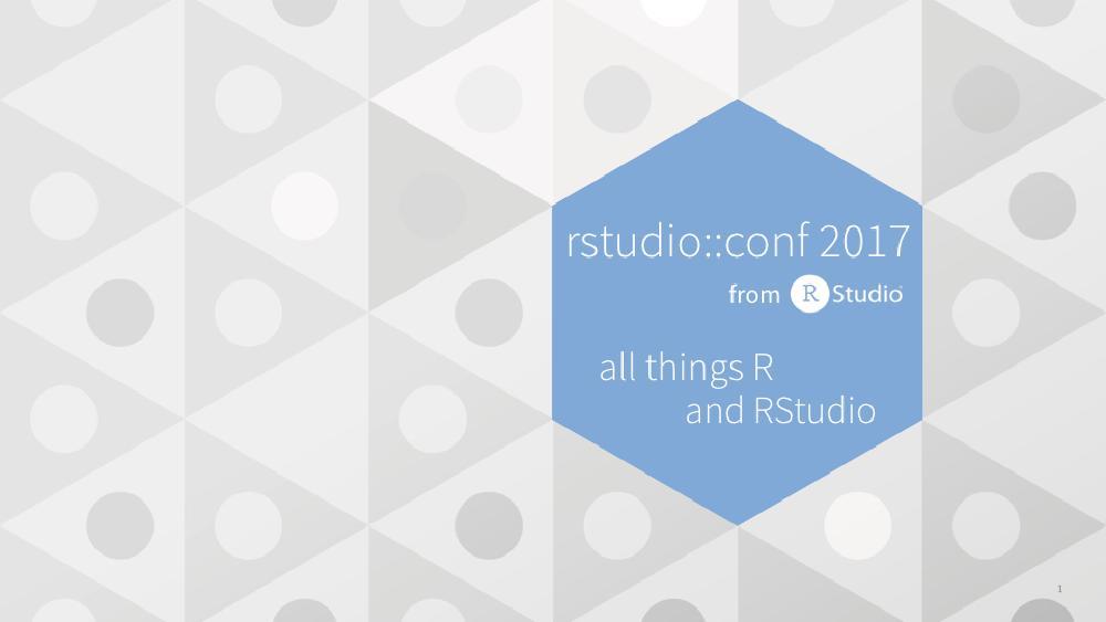 RStudio Server Pro Power Tools