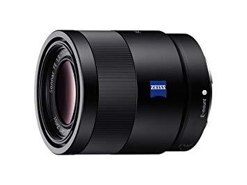 Sony lense 55mm 1.8