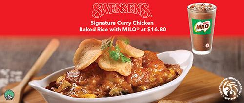 >Swensen's