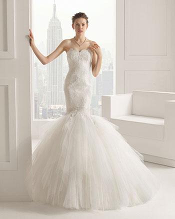sposa 200-SACHA-ROS1090
