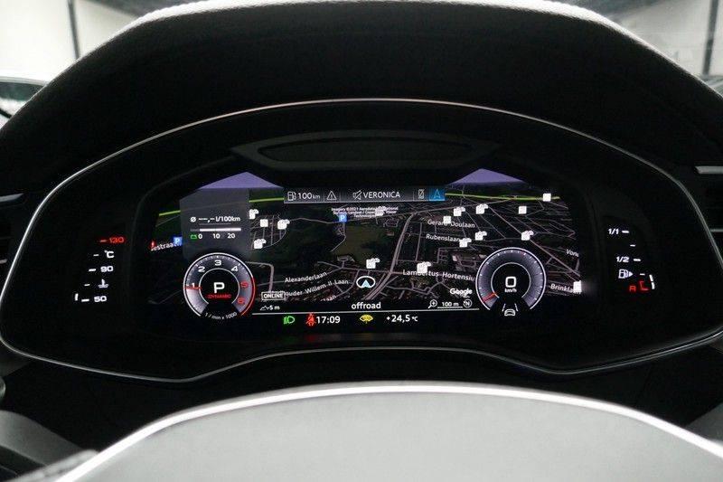 Audi A6 Avant 40 TDI Sport Pro Line S Black edition afbeelding 16