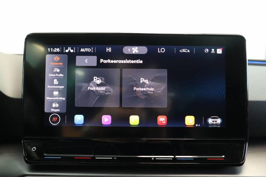 SEAT Leon 1.4 TSI eHybrid PHEV FR Business Intense TECH Navigatie Clima Cruise PDC 18`LM 204PK! afbeelding 18