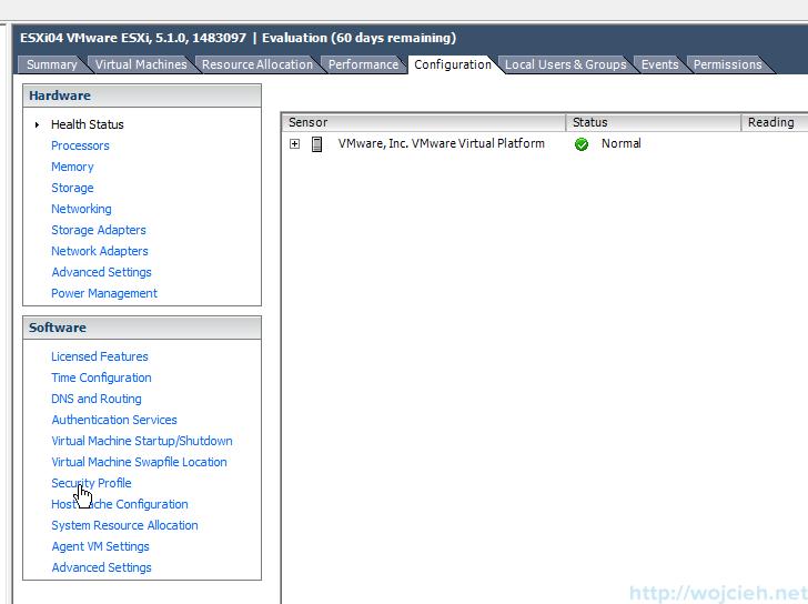 Upgrade ESXi 5.1 to 5.5 - Part 3 esxcli 1