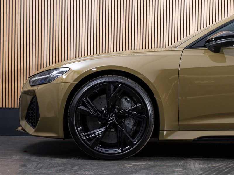 Audi RS6 TFSI quattro afbeelding 6