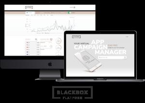 Blackbox display