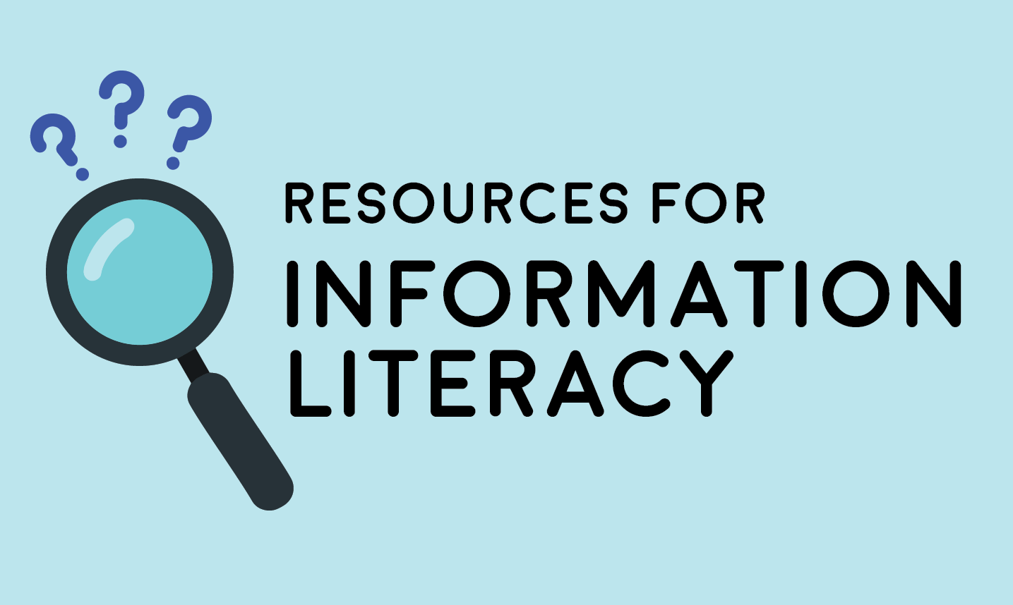 Literacy resources image