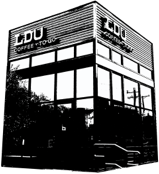 East Dallas storefront