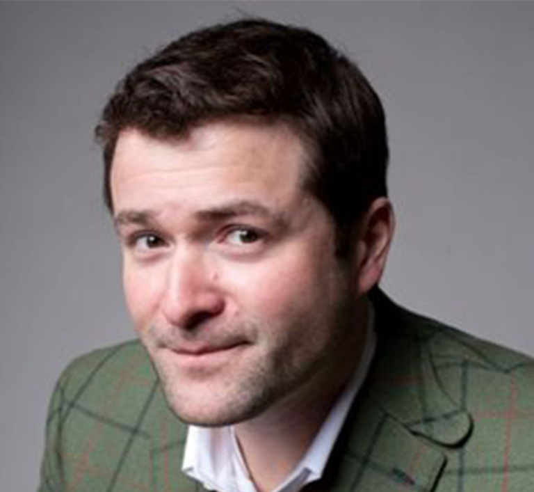 Chris Freeman