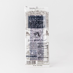 Maui Nui | Peppered Venison Jerky Bars