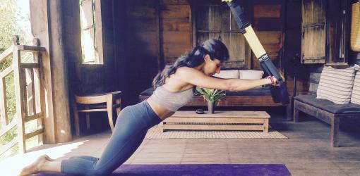 Featured image for: PRACTITIONER SPOTLIGHT: Pali Kumari - Kumari Fitness