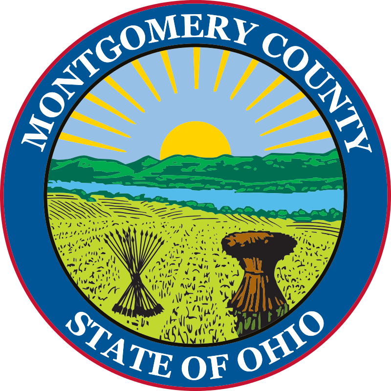 logo of County of Montgomery