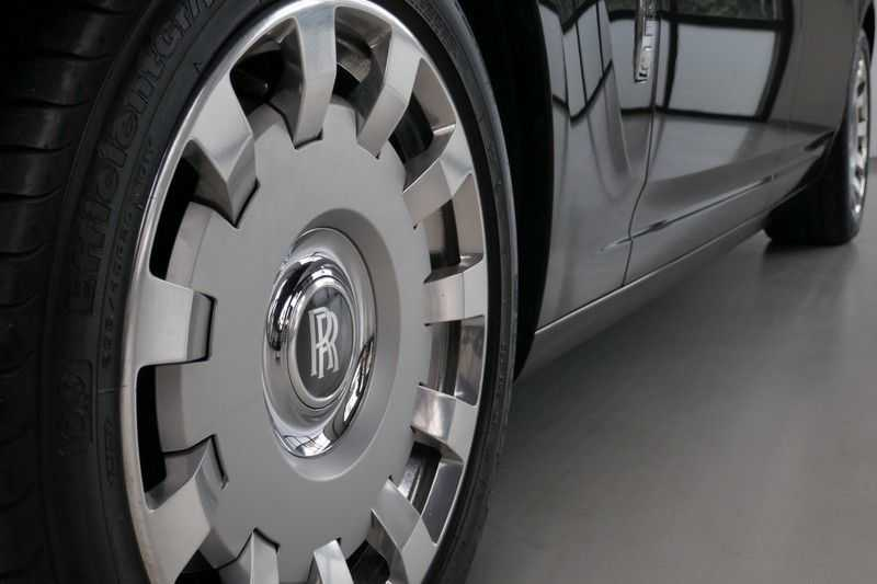 Rolls-Royce Ghost 6.6 V12 Panodak - orig NL auto afbeelding 6
