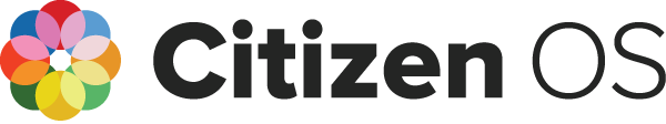 Citizen OS logo