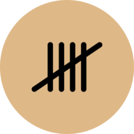 Tally Counter PWA logo