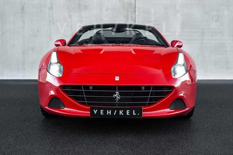 Ferrari California T 3.9 // Rosso Corsa // Onderhoudsgarantie afbeelding 10