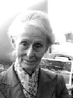 Jacqueline Pery