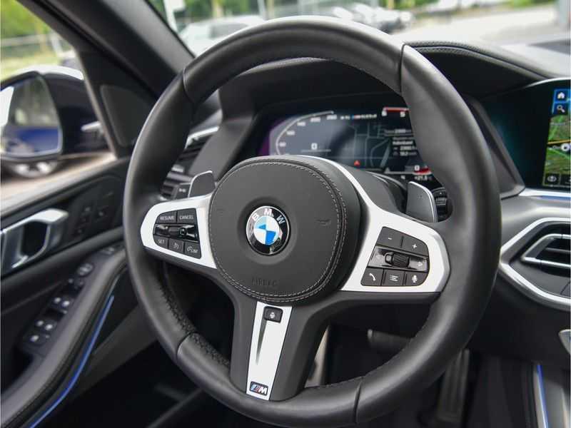 BMW X5 M50d M-Sportpakket Laser-LED H&K Pano Head-Up Swarovski Comf.Zetels 22-Inch! afbeelding 25