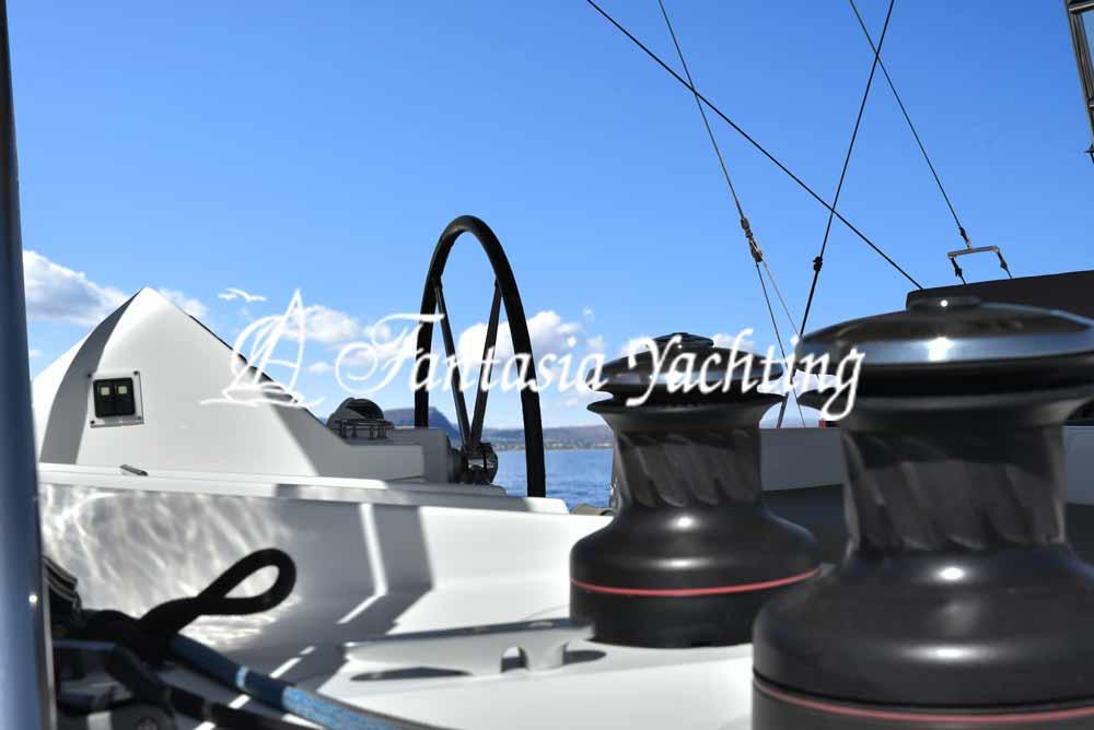 catamaran 13