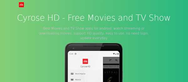 Best Showbox Alternatives For Android In 2020 Techbrackets