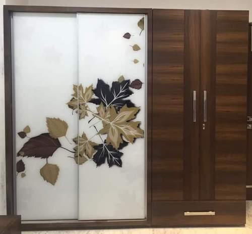 Premium Glass Printing Technique for Your Furniture