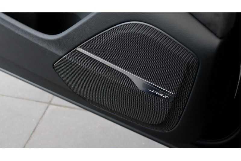 Audi Q7 60 TFSI e quattro Competition BOSE, Panoramakdak, Massage, DAB, Ruitstiksel afbeelding 11