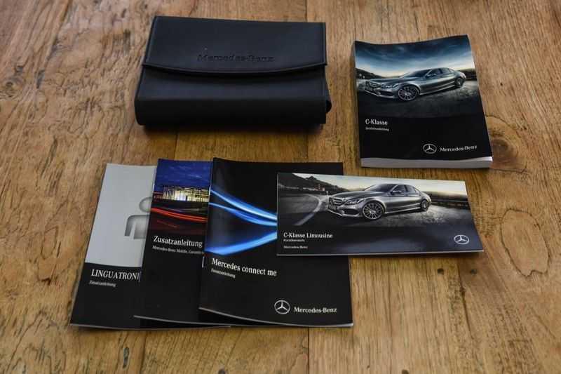 Mercedes-Benz C-Klasse 63 AMG, 476 PK, Pano/Dak, Distronic, Night/Pakket, Burmester, LED, Keyless, 30DKM, Nieuwstaat, BTW!! afbeelding 2