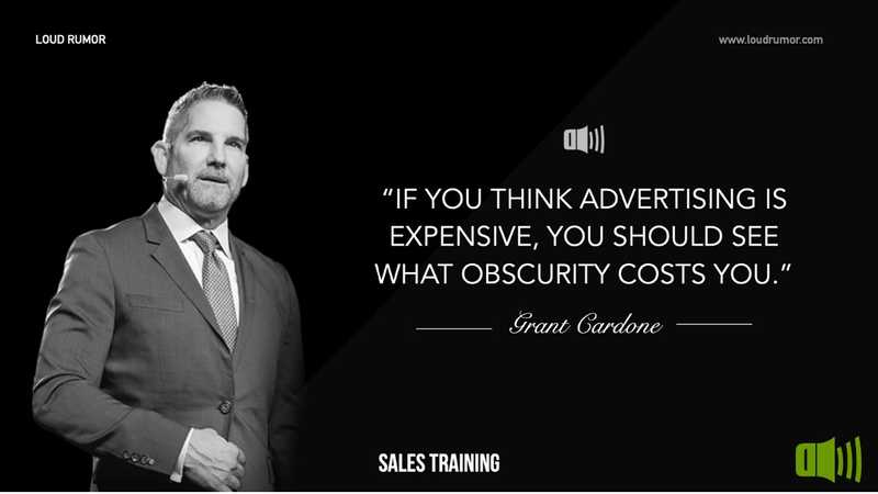 7 Ways To Drastically Increase Sales - Blog Images - grant cardone