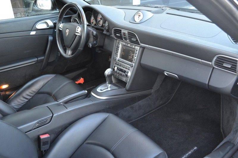 Porsche 911 Turbo / Dealeronderhouden / Approved afbeelding 9