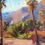Palm Springs 9x12