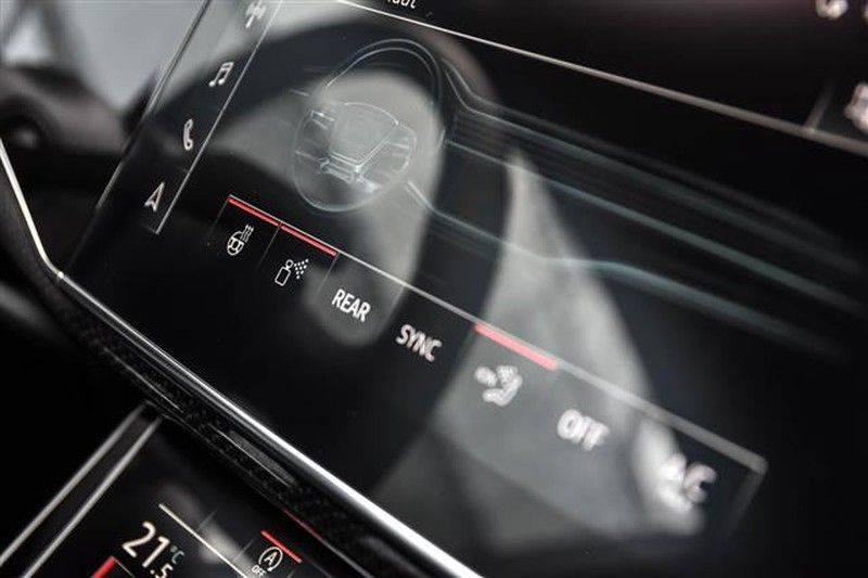 Audi SQ8 4.0 TFSI NP 222K 4WSTURING+23INCH+PANO.DAK+HEADUP afbeelding 24