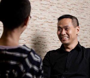 Mr Lam Wai Mun